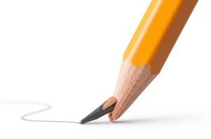 What can you do to overcome your child's poor handwriting?