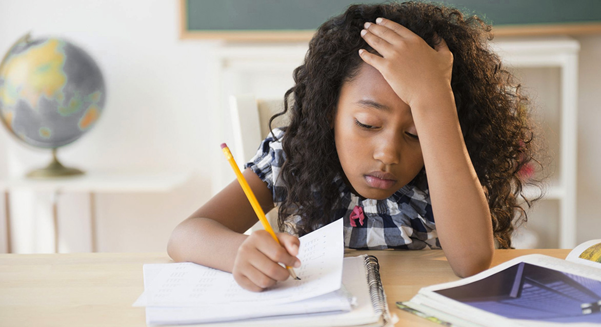 If your child has dysgraphia and poor handwriting speed, what can you do to help?